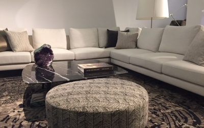 Bespoke Elegant Sofa