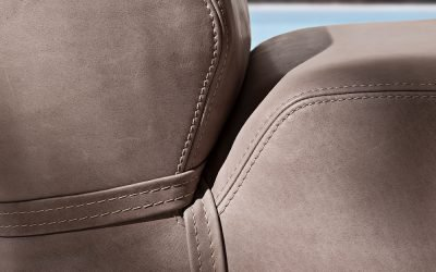 EXTETA Soft Armchair