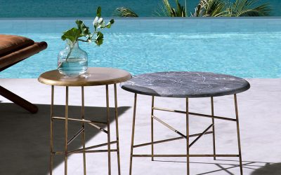 EXTETA Star Coffee Table