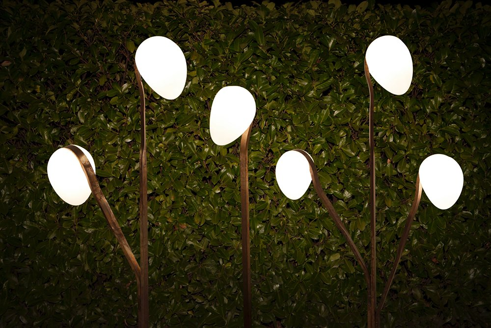 EXTETA Tree Light Lamp