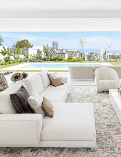 La Finca - Marbella - Ambience Home Design