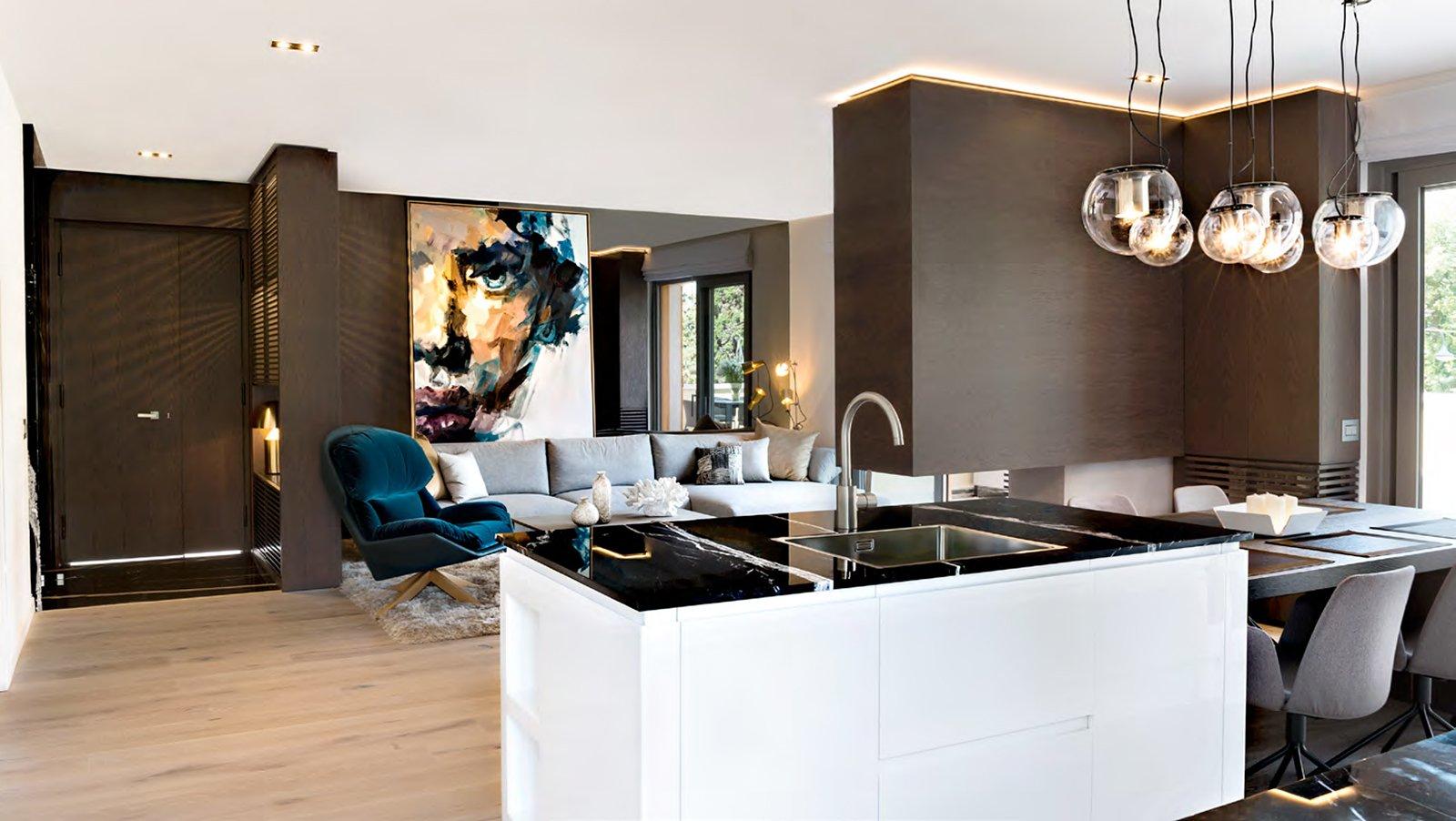 Lago di Garda - Italy - Interior Design in Marbella