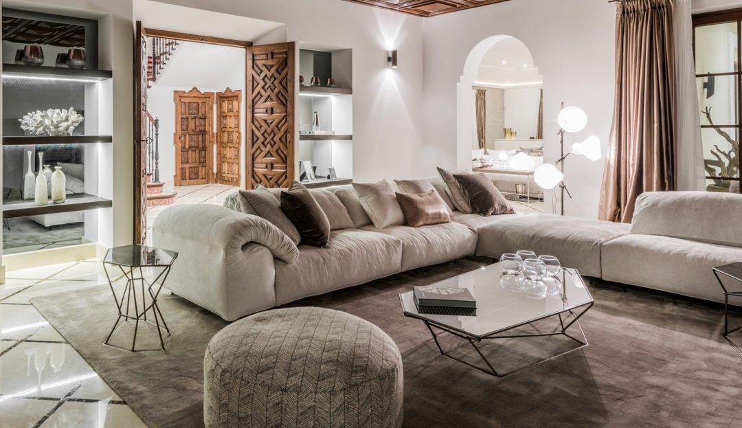 New Villa in La Zagaleta – Benahavís, Spain