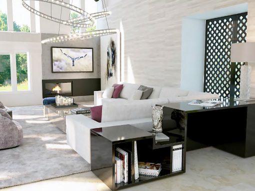 Villa in Monte Halcones – Benahavis, Spain