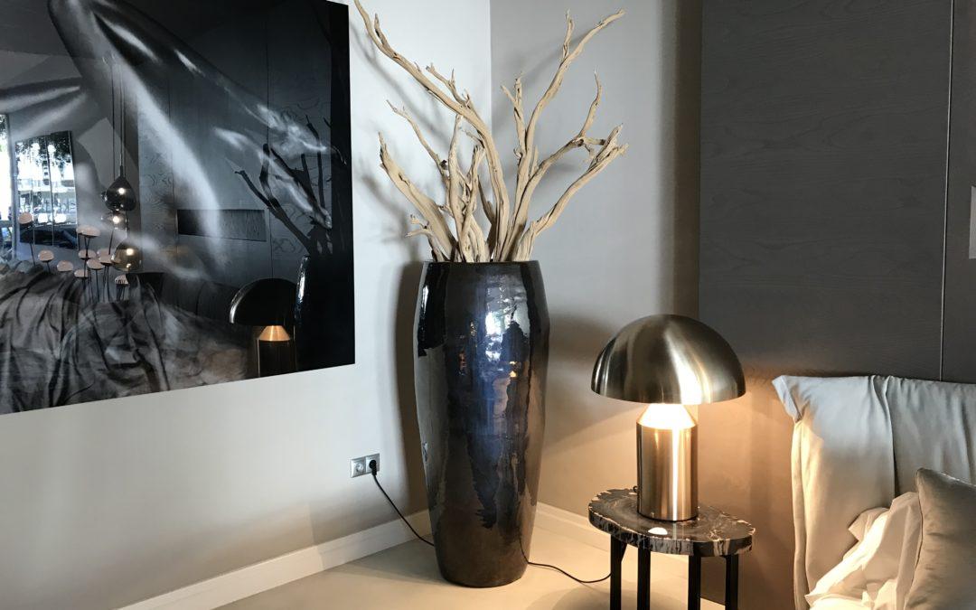 NIEWCOOP Vase with Branches